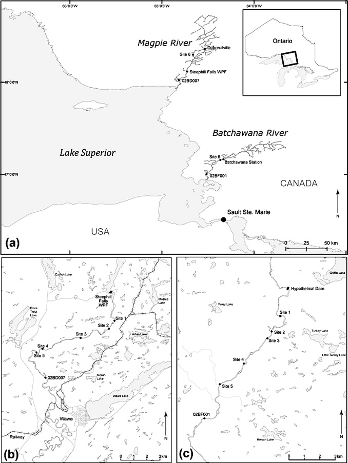 Benthic Macroinvertebrate Flow Sensitivity As A Tool To Assess