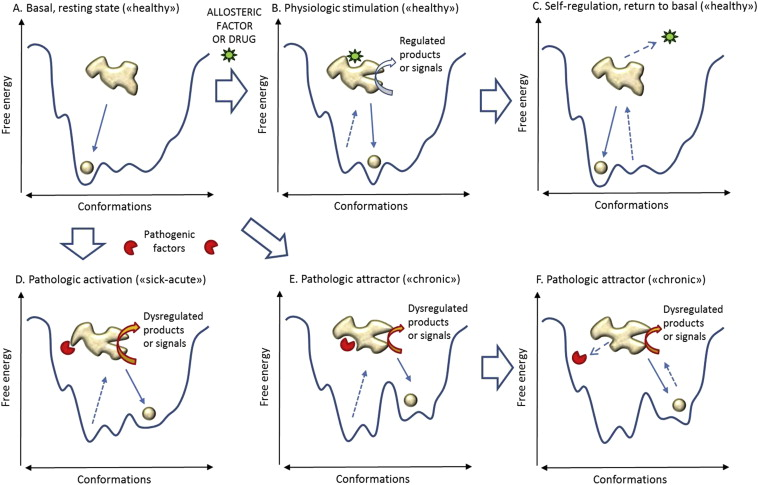 Cell sensitivity, non-linearity and inverse effects - ScienceDirect
