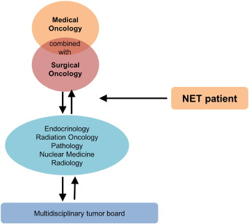 neuroendocrine cancer emedicine