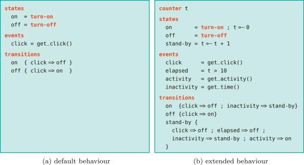 μ-DSU: A Micro-Language Based Approach to Dynamic Software Updating