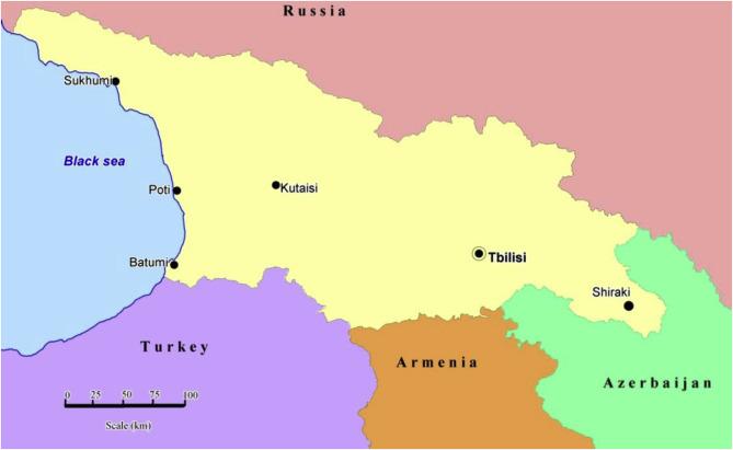 Kutaisi Russia Google Map on tiflis russia map, moscow russia map, kars russia map,