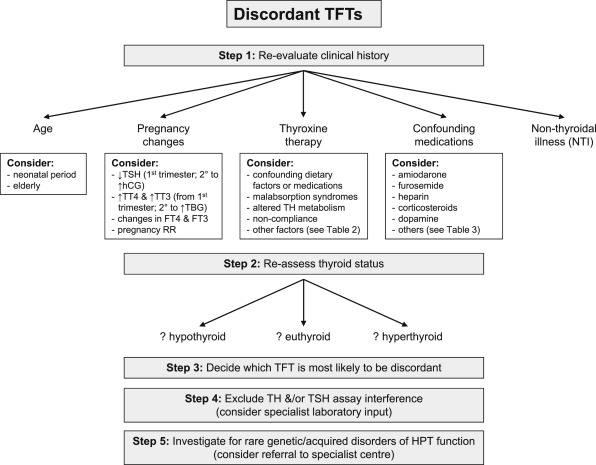 Pitfalls In The Measurement And Interpretation Of Thyroid Function