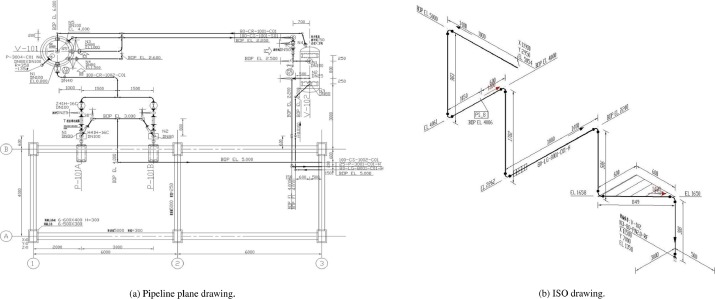 Topology based 2D engineering drawing and 3D model matching
