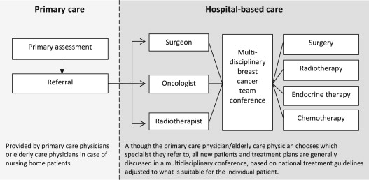 Nonreferral of Nursing Home Patients With Suspected Breast