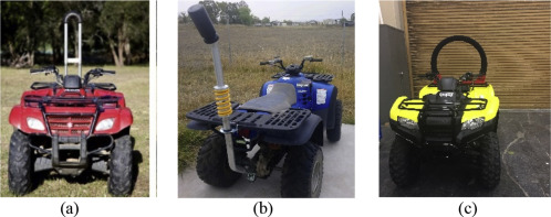 Evaluation of Crush Protection Devices for agricultural All