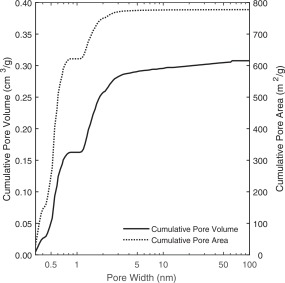 A novel single particle study of steam gasification kinetics of a