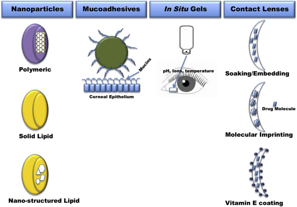 Review: Emerging strategies for antimicrobial drug delivery