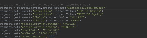 How to build a better database: When python programming