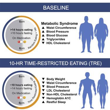 metabolic syndrome diet plan