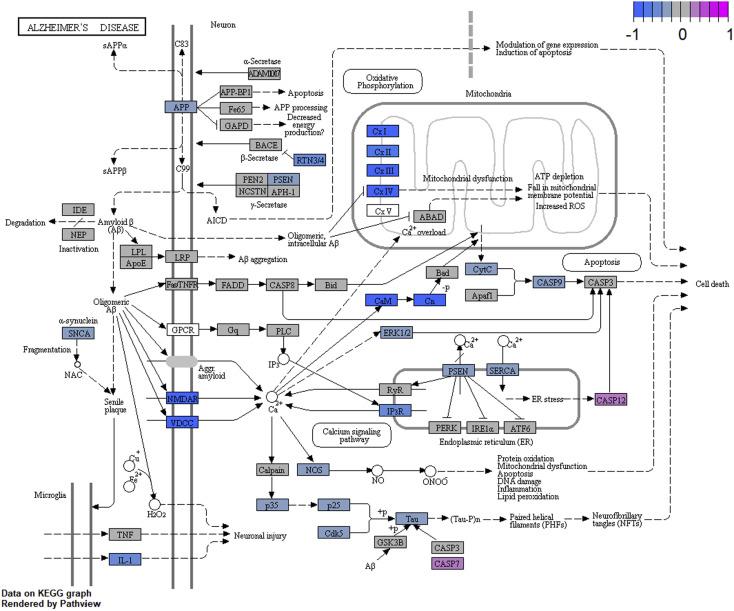 Novel methods for integration and visualization of genomics