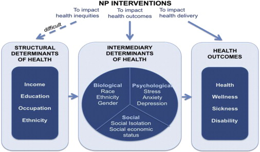 Social Determinants Of Health Knowledge To Effective Action For