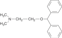 Diphenhydramine - an overview | ScienceDirect Topics