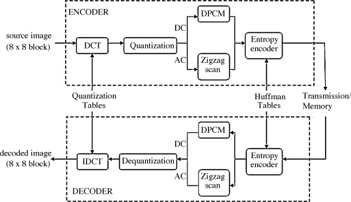 A multi objective evolutionary approach to image qualitycompression modules of the jpeg algorithm ccuart Images