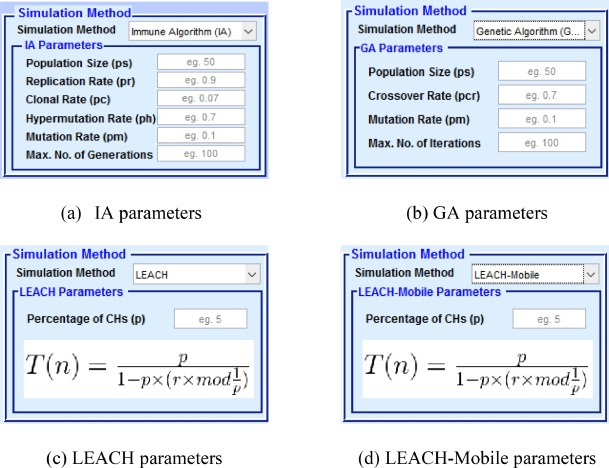 A Graphical-based educational simulation tool for Wireless Sensor