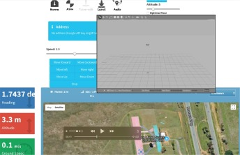 Dronemap Planner: A service-oriented cloud-based management system