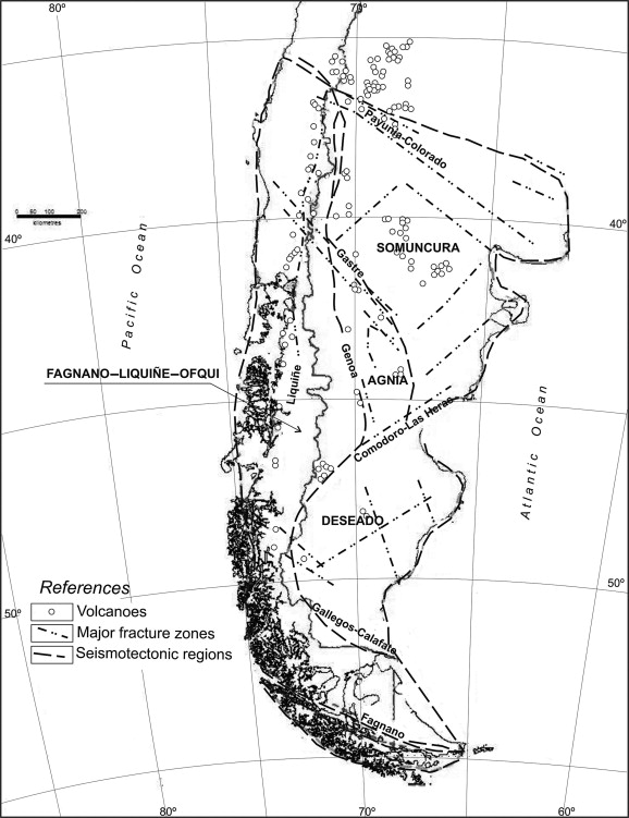 Neotectonics Seismology And Paleoseismology
