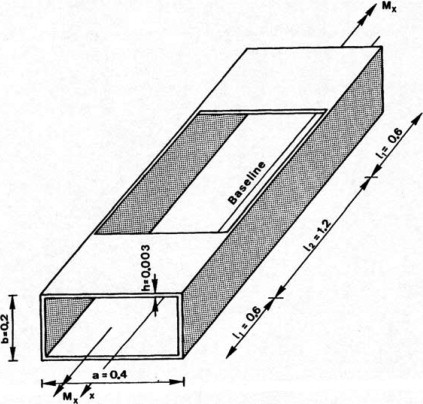 Deck Beam - an overview | ScienceDirect Topics