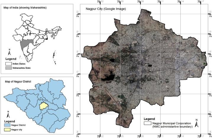 Benchmark assessment of recreational public Urban Green