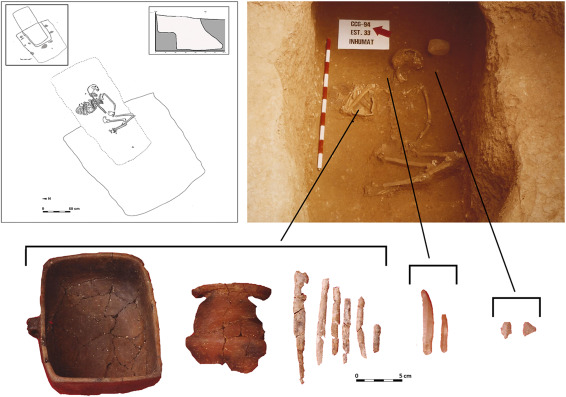 Chronology of the Neolithic Necropolis at Camí de Can Grau