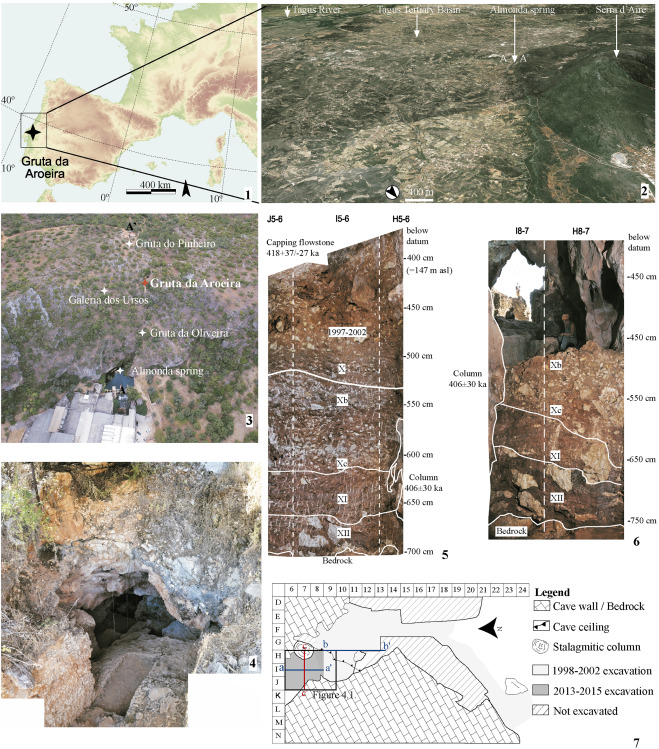 A 400 000 Year Old Acheulean Assemblage Associated With The