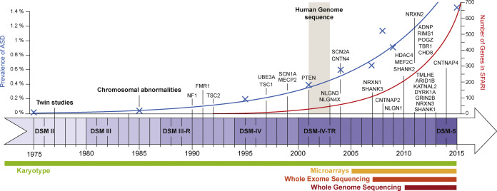 Autism Genetics Explained >> Current Knowledge On The Genetics Of Autism And Propositions For