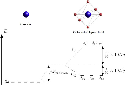 Thermodynamical aspects of the spin crossover phenomenon