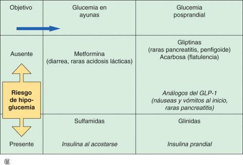 cetoacidosis normoglucémica y diabetes