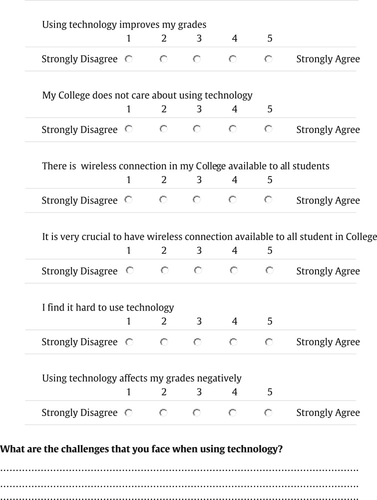 Utilization of internet by health colleges students at the