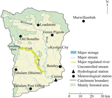 Assessment of future climate change impacts on hydrological
