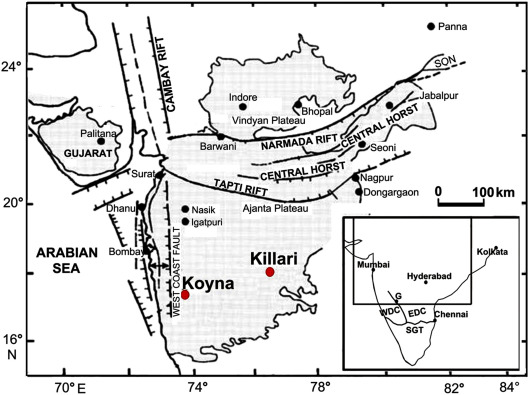 Deep Scientific Drilling Results From Koyna And Killari Earthquake
