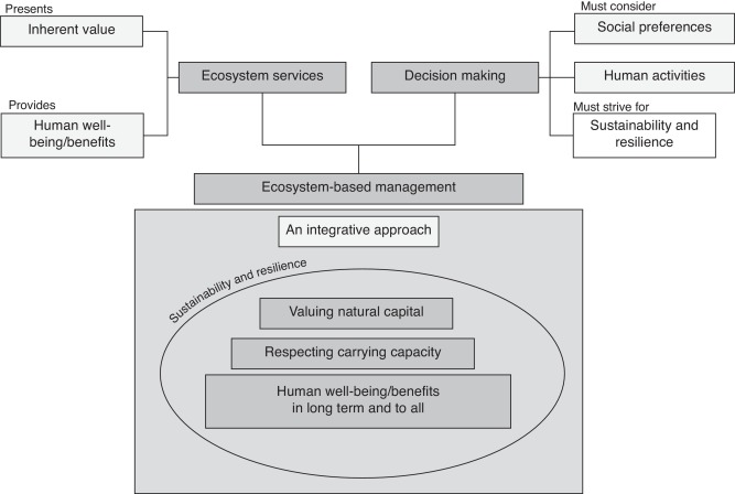 ecological approach to public administration