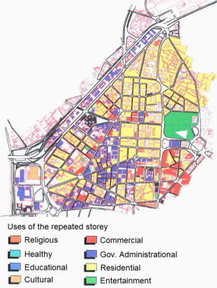Evaluation of the contemporary urban design through the classic download full size image malvernweather Choice Image