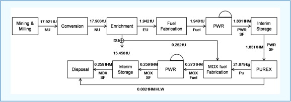 The Nuclear Fuel Cycle Analysis And Management Pdf