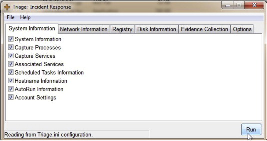 On-scene triage open source forensic tool chests: Are they