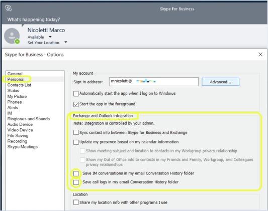 Forensic analysis of Microsoft Skype for Business - ScienceDirect