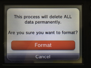 Forensic Analysis of the Nintendo 3DS NAND - ScienceDirect