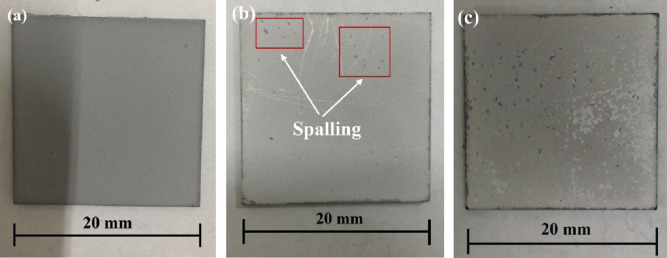 Development and application of anti-fouling ceramic coating