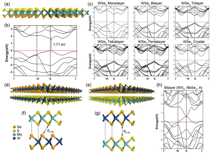 Two-dimensional transition metal dichalcogenides: Clusters