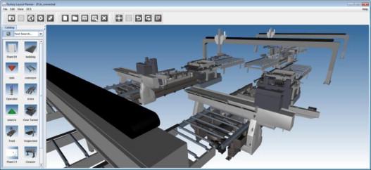 Virtual Factory Manager For Semantic Data Handling Sciencedirect