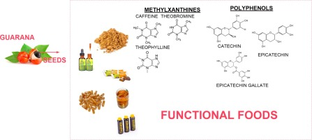 Health and technological aspects of methylxanthines and