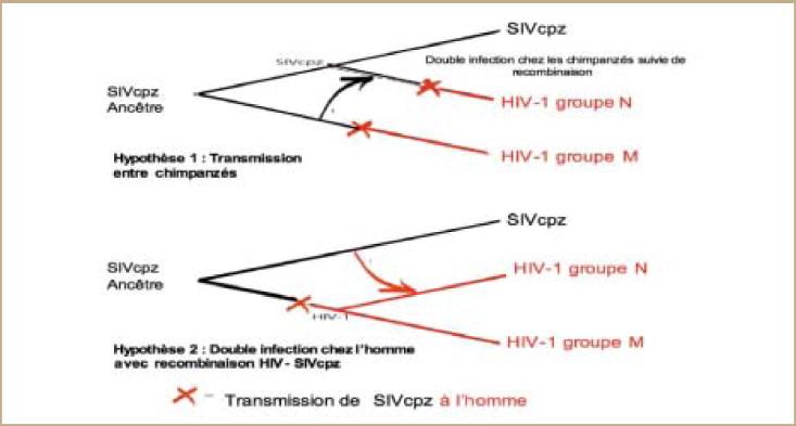 Gratuit VIH datant au Nigeria