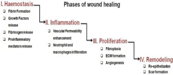 Recent Trends On Wound Management New Therapeutic Choices Based On Polymeric Carriers Sciencedirect