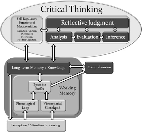 §1. The importance of critical thinking