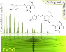 Oleocanthalic and Oleaceinic acids: New compounds from Extra Virgin
