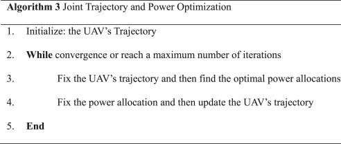 Throughput maximization for UAV-enabled full-duplex relay system in