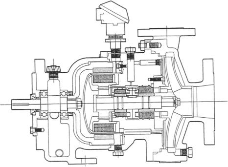 Rotor Chamber