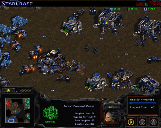 Starcraft download size | Download size  2019-03-27