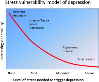 The neurobiology of depression: An integrated view - ScienceDirect