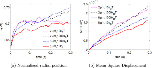 A parallel fluid–solid coupling model using LAMMPS and