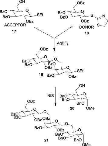 The Formation Of Carbon Carbon And Carbon Heteroatom Bonds Using